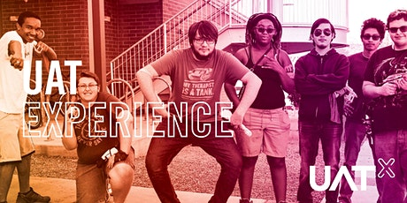UAT Experience: August 14th tickets