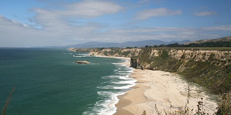 Late Afternoon Hike on the Coast with POST! tickets