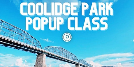 Pure Barre Chattanooga Coolidge Park Popup Class tickets