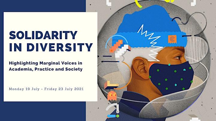 Keynote Lecture: Professor Mahmood Mamdani image