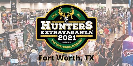 2021 Texas Trophy Hunters Extravaganza - Fort Worth tickets