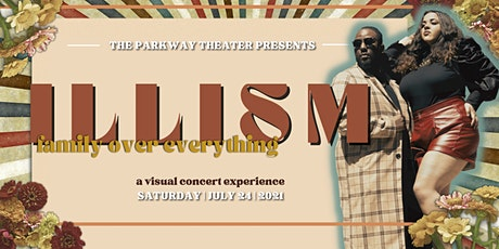Family Over Everything // A Visual Concert Experience by iLLism tickets