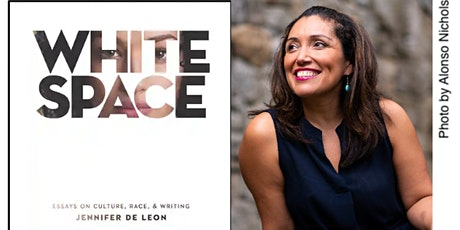 White Space: Essays on Culture, Race, & Writing tickets