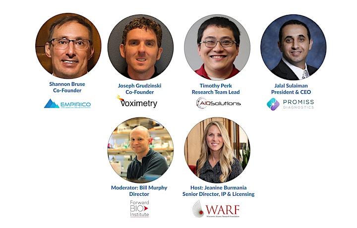 Biotech Spotlight: AI & advanced computing driving innovation in  biohealth image