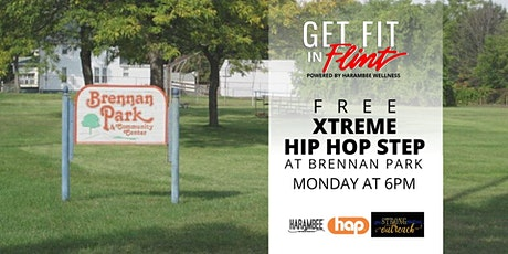 Get Fit in Flint - Free Xtreme Hip Hop Step tickets