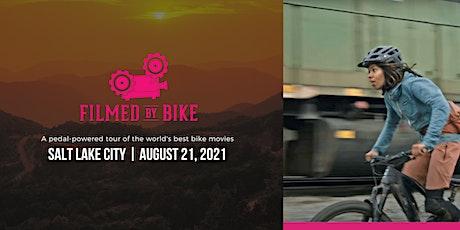 Filmed By Bike -- Salt Lake City tickets