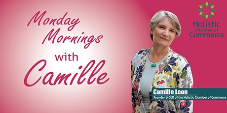 Monday Mornings with Camille tickets