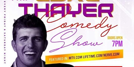 Jax Comedy Club tickets