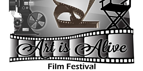 Art is Alive Film Festival Day Pass - October 27, 2021 tickets