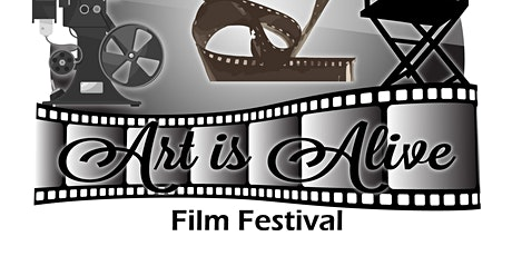 Art is Alive Film Festival - All Inclusive Pass tickets