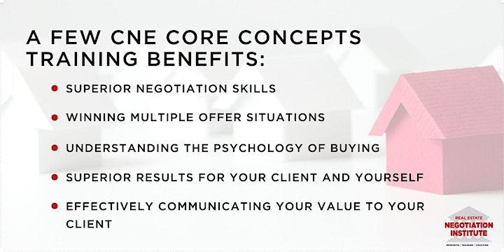 Core Concepts(CNE)  - Denver, CO (Bruce Dunning) image