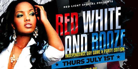 MELI MELO THURSDAYS RED LIGHT SPECIAL HOSTED BY TEAMINNO tickets