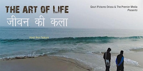 World Premiere Screening - The Art of Life tickets