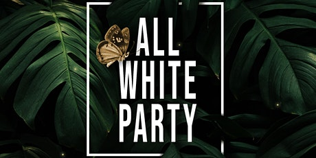A Starry Night - All White Party!!! tickets