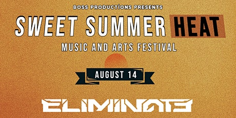 Sweet Summer Heat Music & Arts Festival tickets