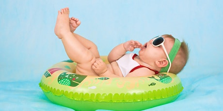 Nursery Summer Registration tickets