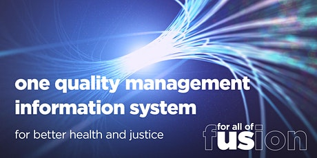 Fusion Quality Management Information  System Online Discovery Workshops tickets