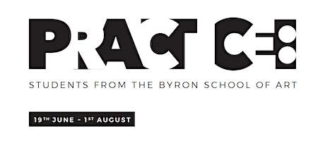 Artist Forum - Byron School of Art tickets