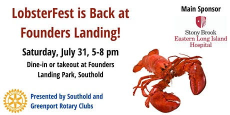 LobsterFest is Back at Founders Landing! tickets
