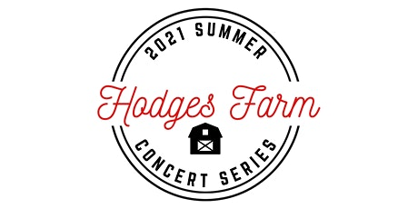 Hodges Farm Summer Concerts - Will Easter tickets