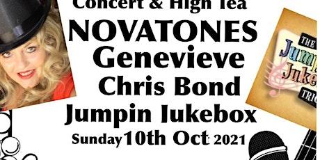 Lions Diabetes Fundraiser Concert tickets