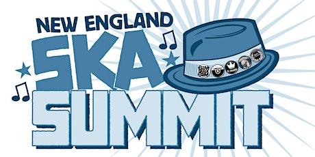 The New England Ska Summit f; Bim Skala Bim, The Copacetics tickets