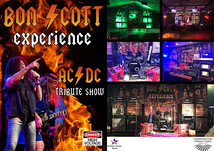 ACDC-Bon Scott Experience image