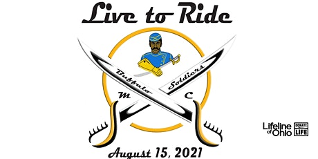 Live to Ride 2021 tickets