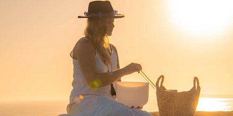 Sound Healing with Danielle tickets