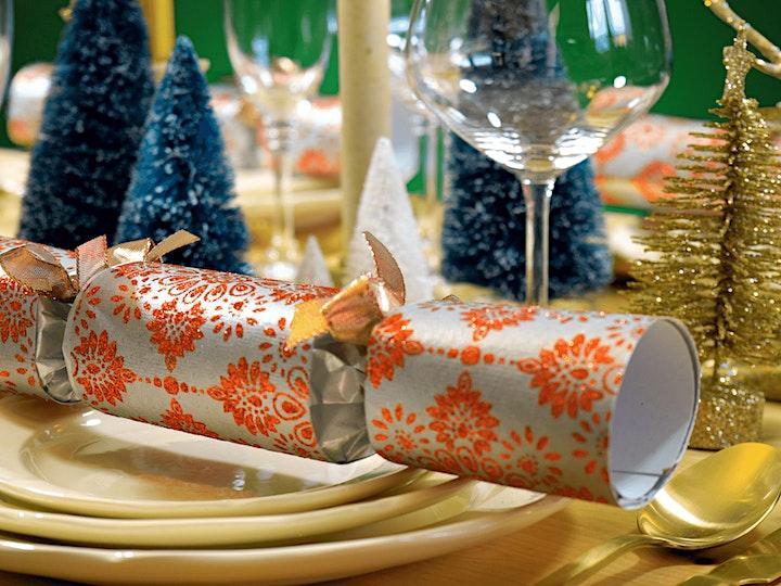 Christmas Day Lunch Cruise - MV Vagabond Star image