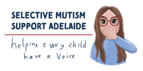Webinar: An Educator's guide to supporting a student with Selective Mutism. tickets