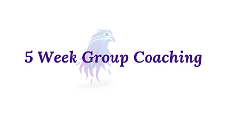 5 Week Group Coaching biljetter