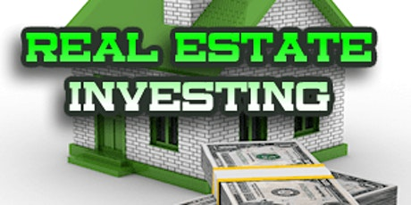 NYC, NY-  Learn Real Estate Investing w/Investors- Introduction tickets