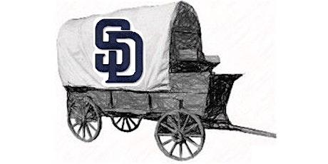 Friar Wagon Dodger Stadium Invasion tickets