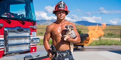 2022 Firefighter Calendar Debut Signing Party! tickets