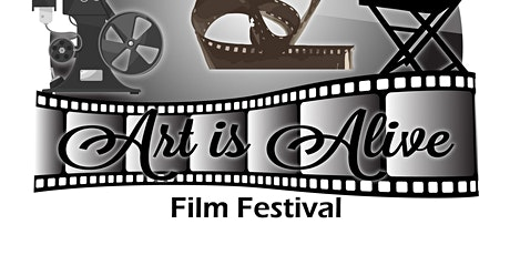 Art is Alive Film Festival  Pitch Fest tickets