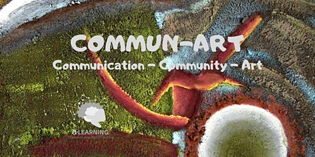 COMMUN-ART SESSIONS - Level 1. English with Conversations around Art tickets