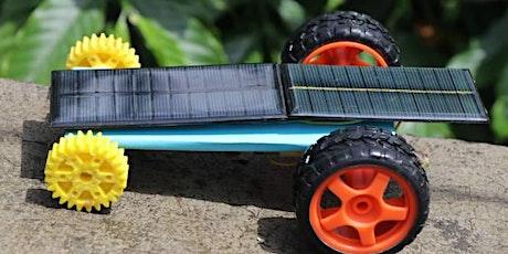 Science 1: Solar Powered Car tickets