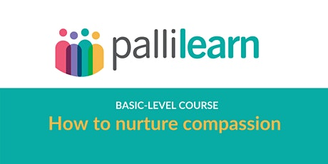 How to Nurture Compassion | Thurs 12th Aug | Online tickets