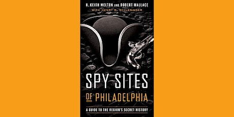 Den of Spies and Founding Fathers: Spy Sites of Philadelphia tickets