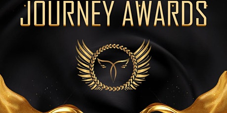 THE JOURNEY AWARDS tickets