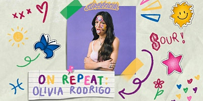 On Repeat: Olivia Rodrigo Night – MELB  (second night)