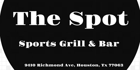 Signature Saturdays @TheSpotSportsGrill&Bar tickets