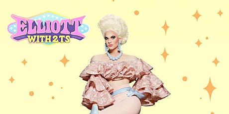 Rose Garden Entertainment presents: Elliott with 2 T's tickets