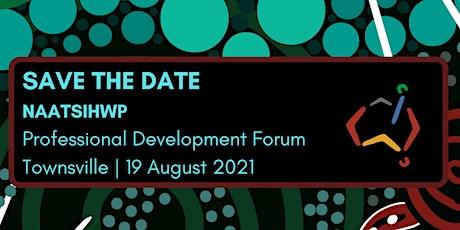 NAATSIHWP Townsville QLD Forum tickets