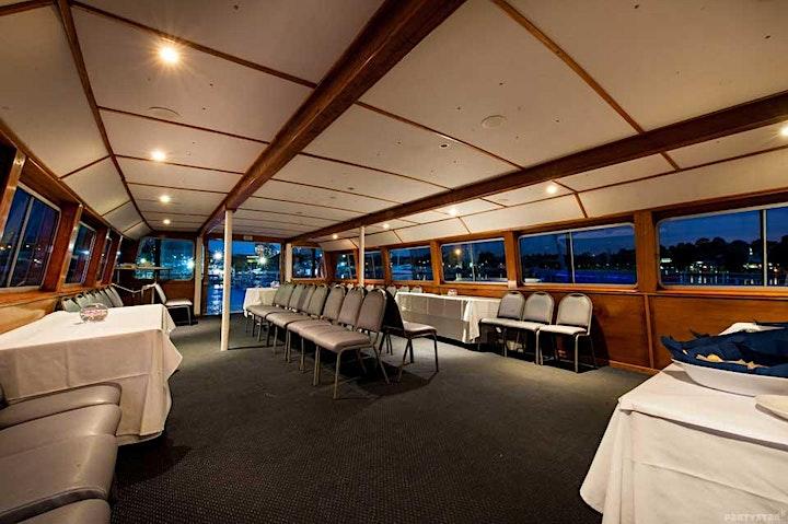 Boxing Day Refreshments Cruise- MV  Vagabond Star image
