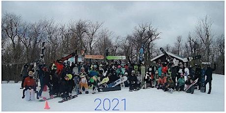 3rd Annual Standing Sideways Plattekill Mountain Takeover tickets