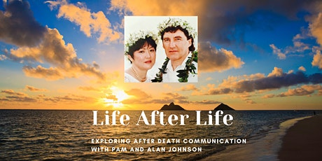Life After Life: Exploring Afterlife Communication tickets