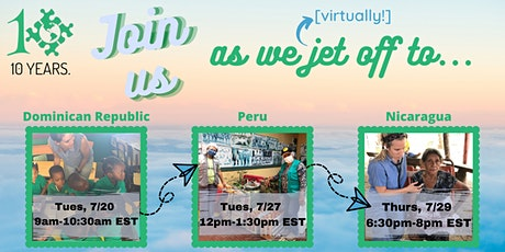 Virtual Tour with FNE International tickets