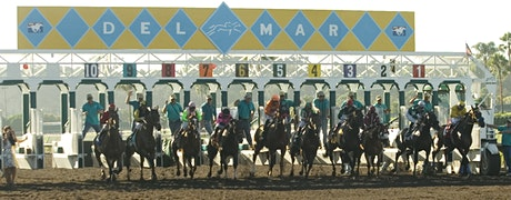 Kiwanis Day at The Races 2021 tickets